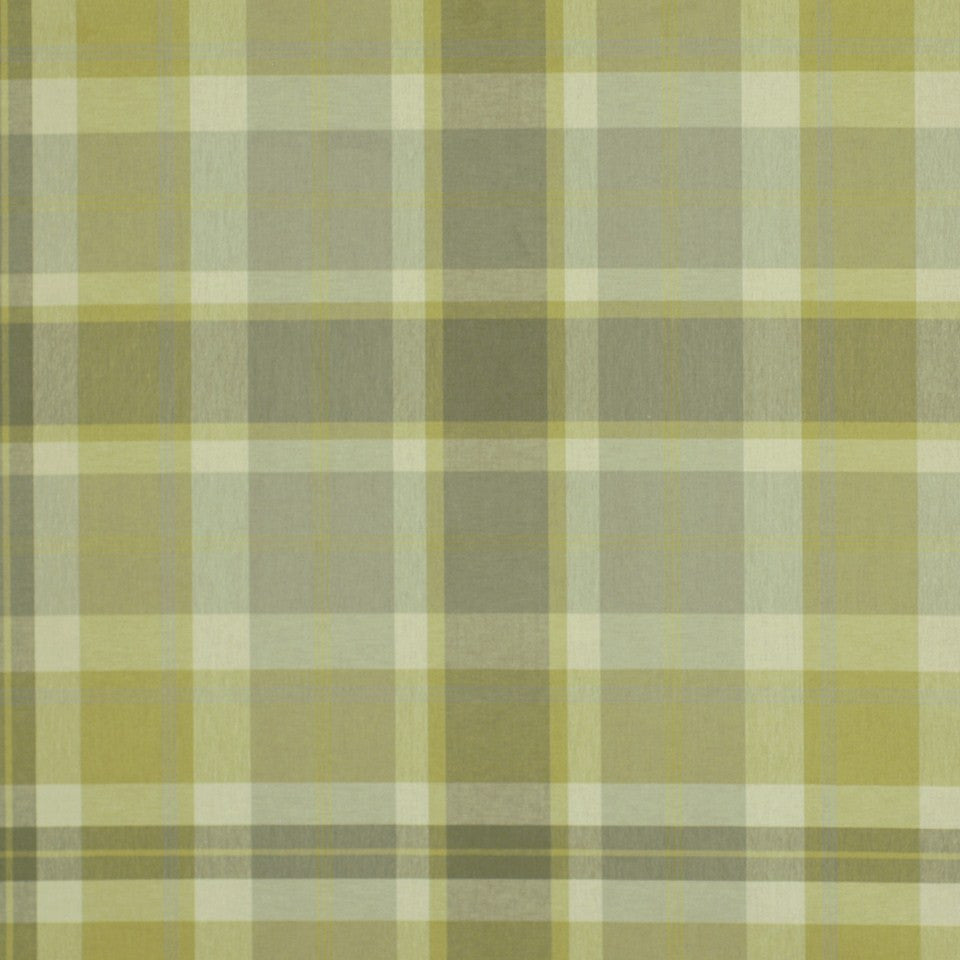 Donnyglen Fabric - Citrine