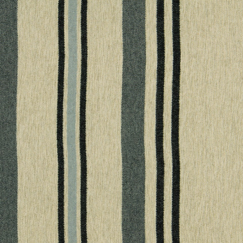 GREYSTONE Wood Junction Fabric - Greystone