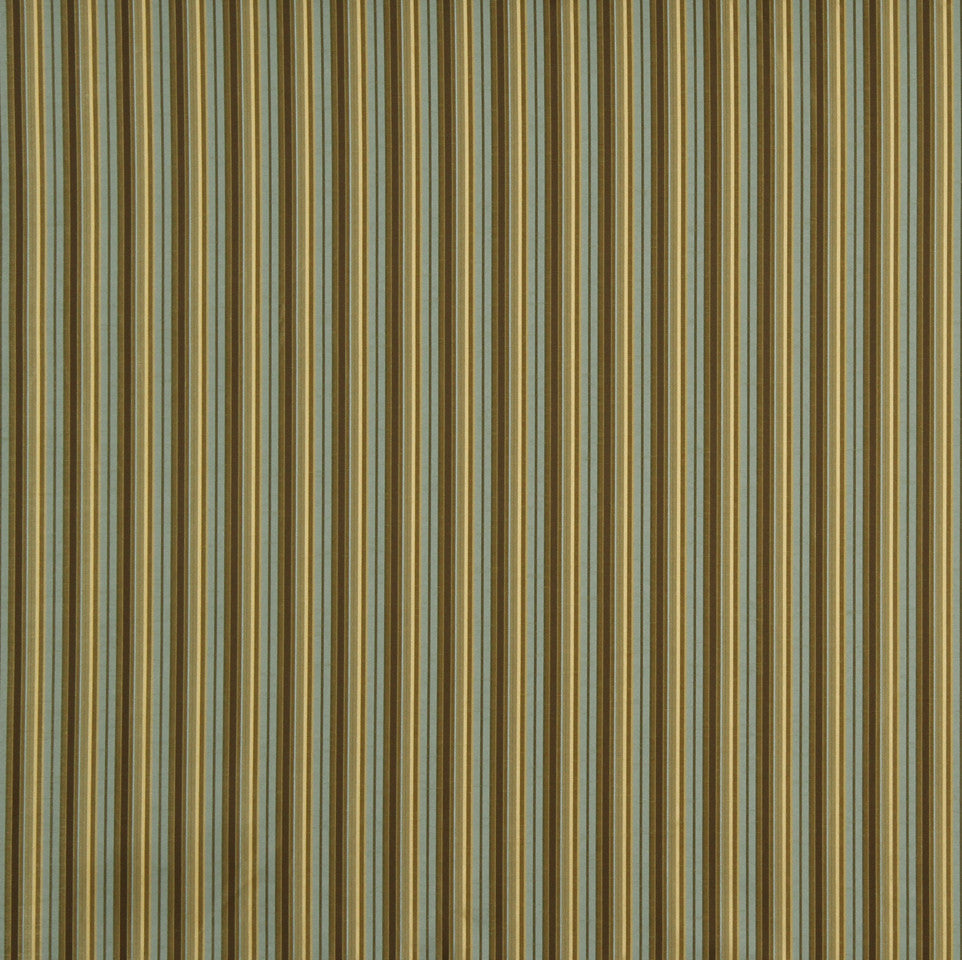 MIST-ATLANTIS-LAPIS Abby Stripe Fabric - Juniper