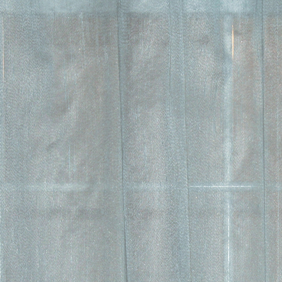 TEXTURED SHEERS Coloretta Fabric - Twilight