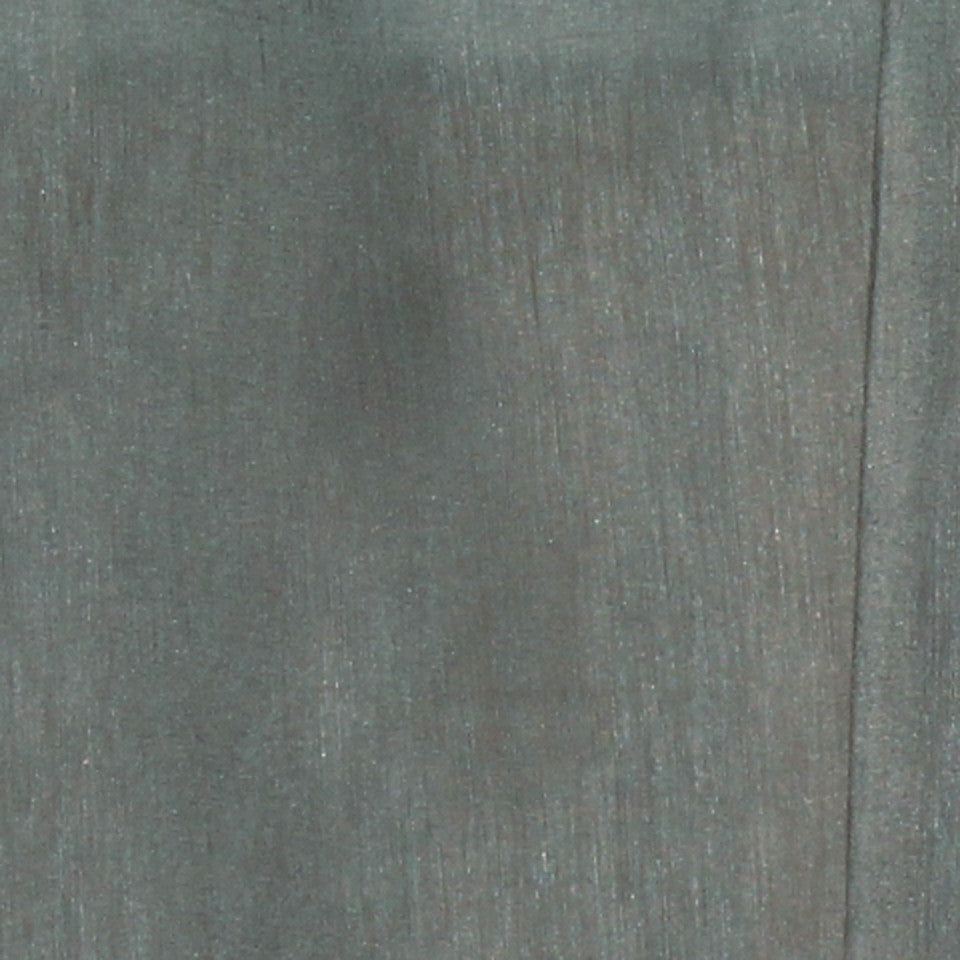 TEXTURED SHEERS Silky Look Fabric - Denim