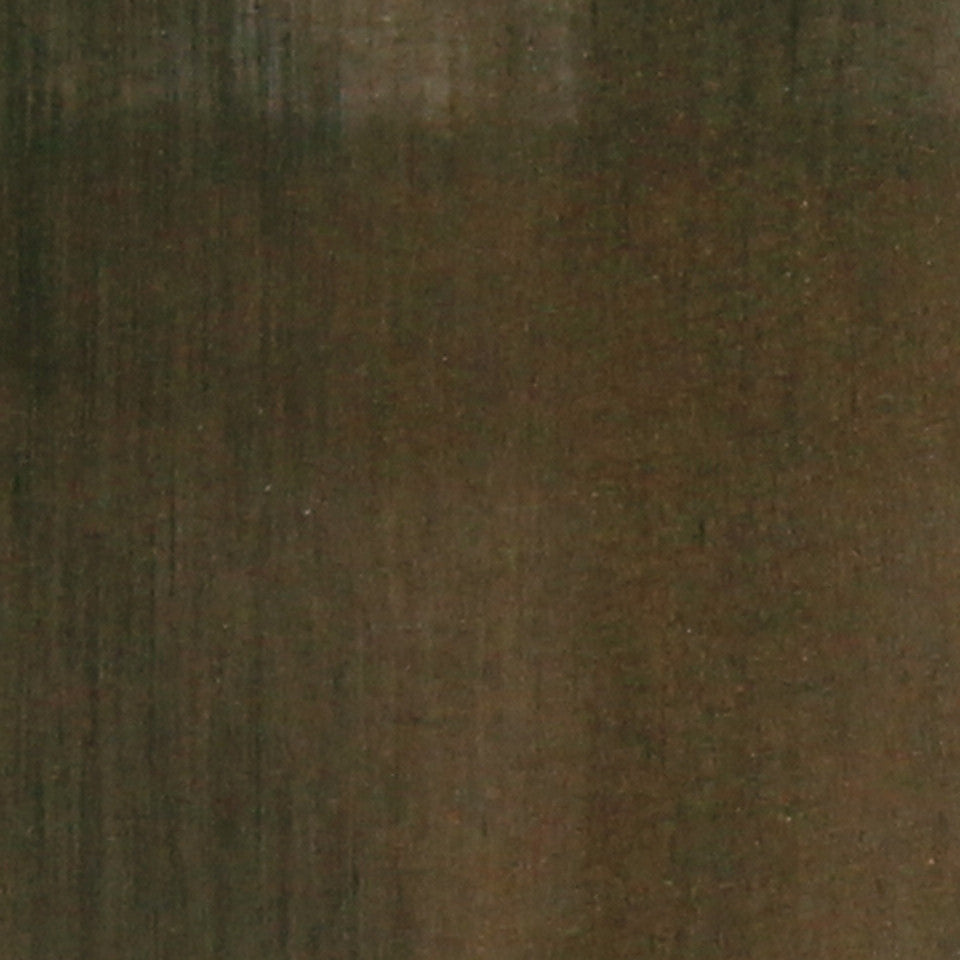 TEXTURED SHEERS Silky Look Fabric - Chocolate