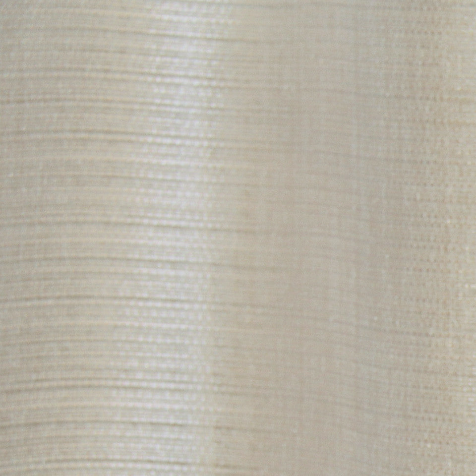 TEXTURED SHEERS Atterwan Fabric - Linen