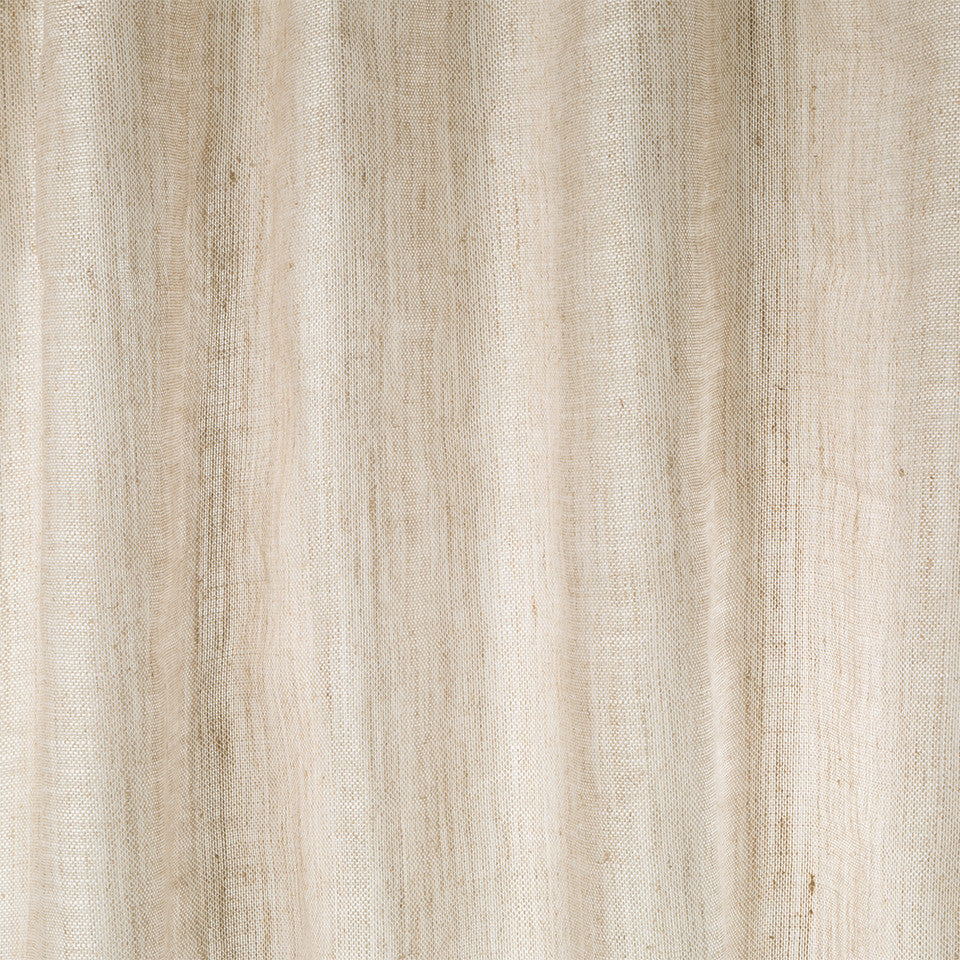 Matte Sheers Solid Base Fabric - Oatmeal