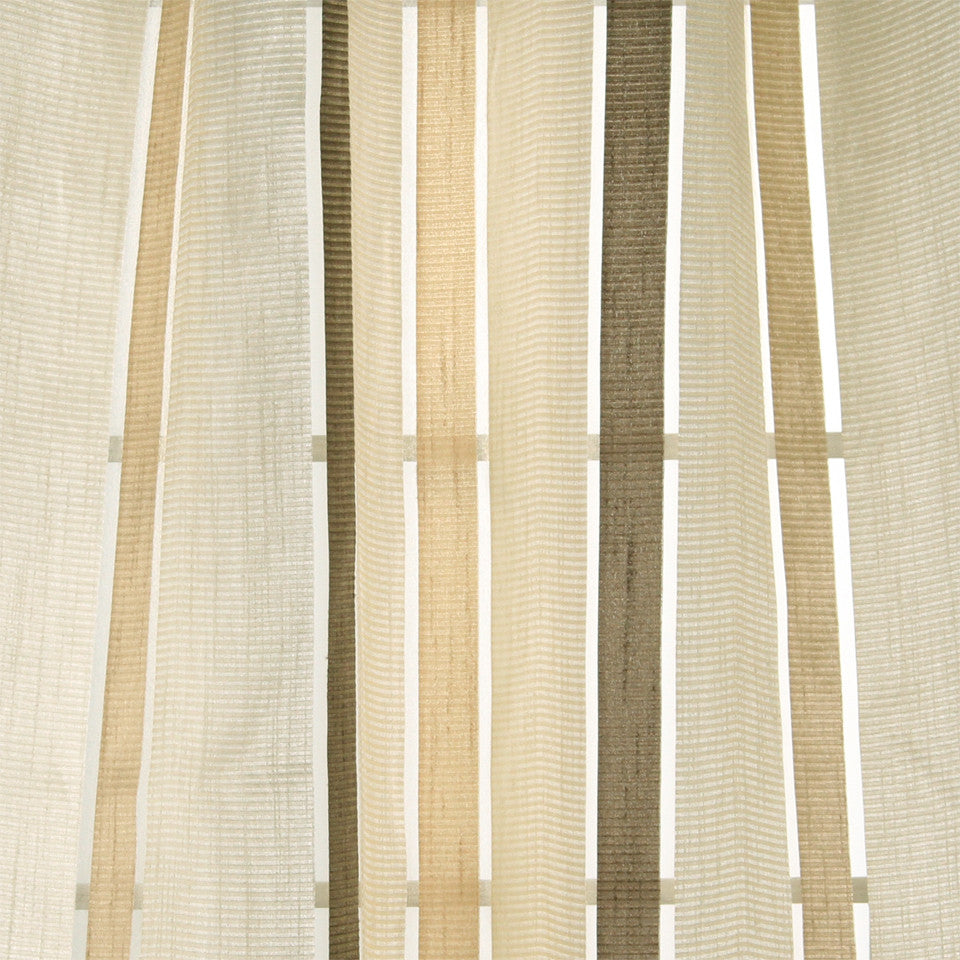 MODERN SHEERS Lacava Fabric - Sand
