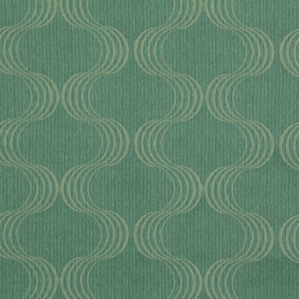 SLATE-TWINE-POOL Dream Affair Fabric - Pool
