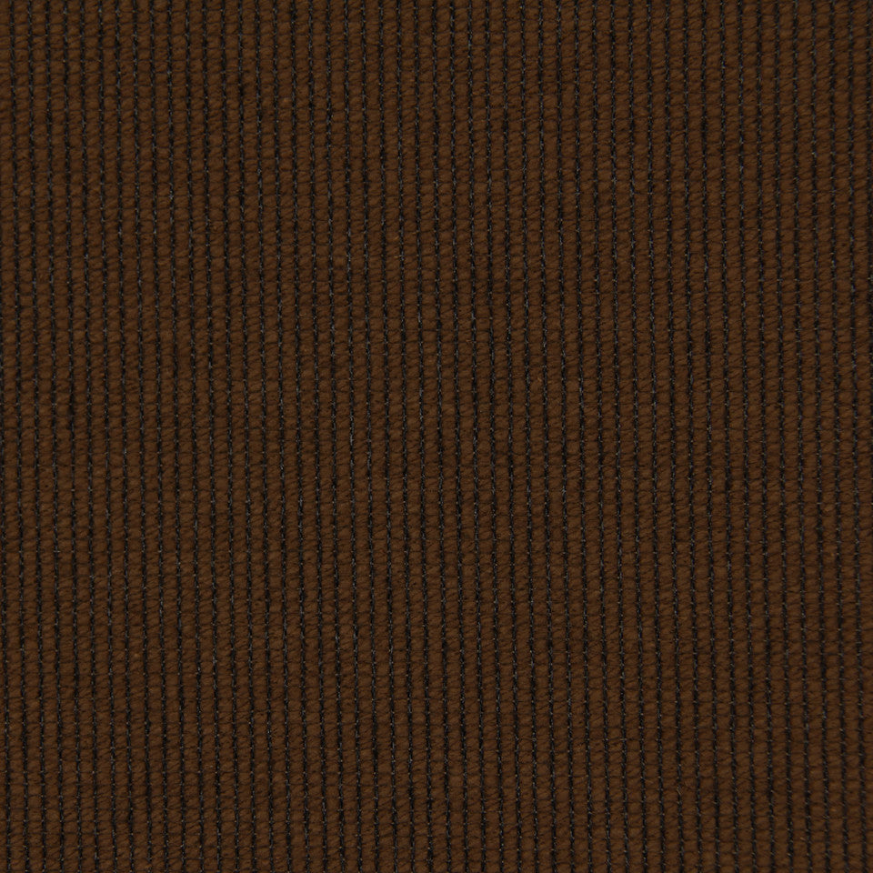 PERFORMANCE TEXTURES II Cotton Loop Fabric - Java