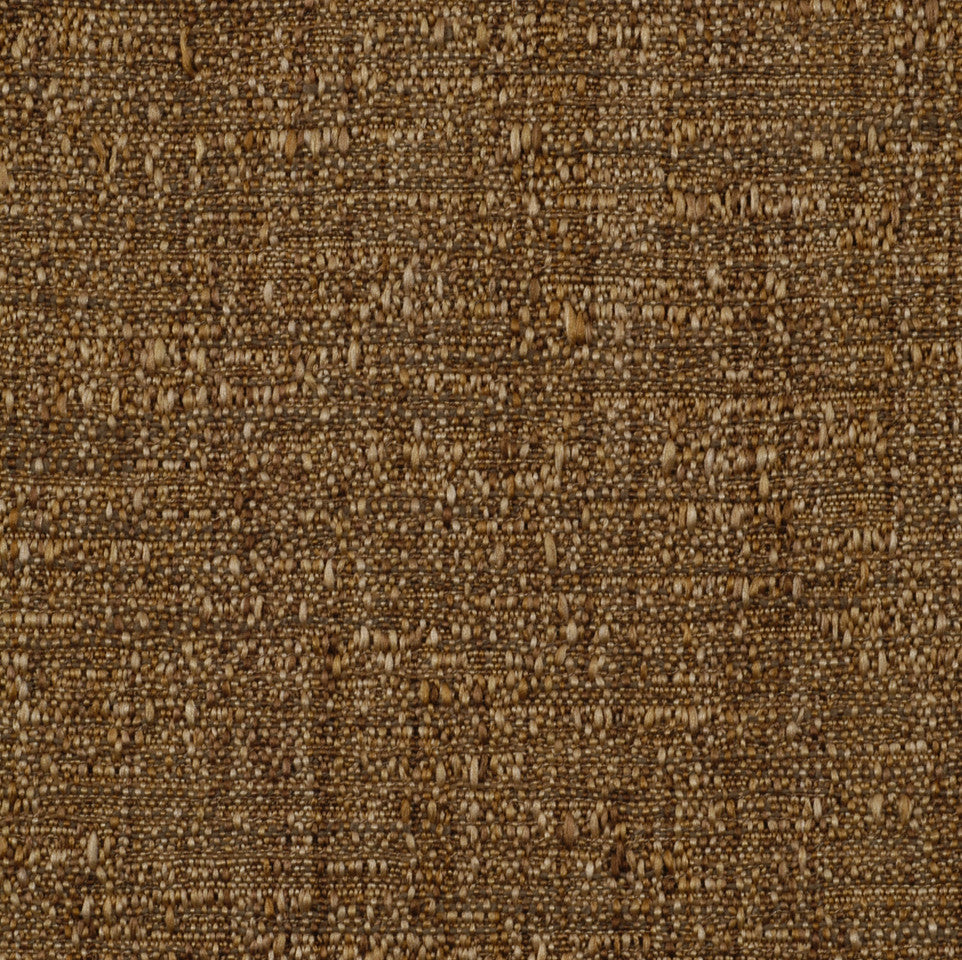 PERFORMANCE TEXTURES II Rough Weave Fabric - Pecan
