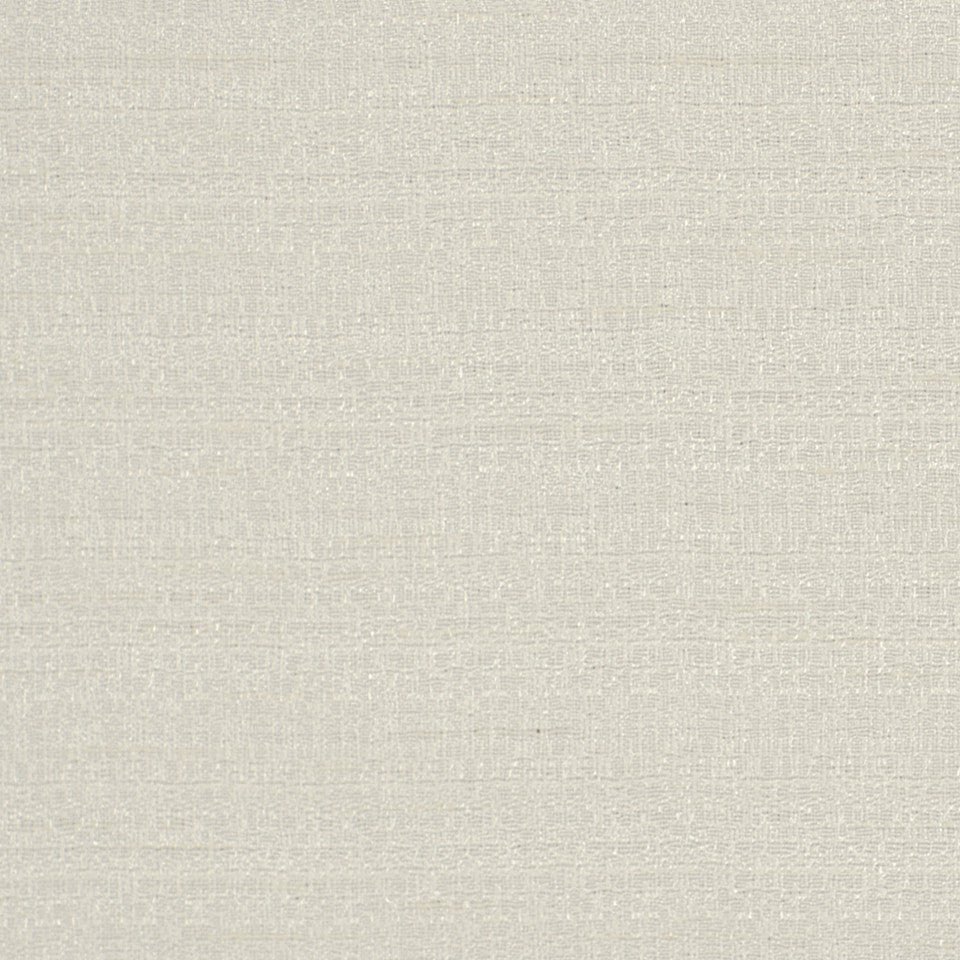 SOLIDS / TEXTURES Ridge Peak Fabric - White