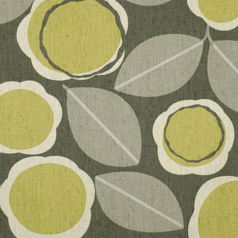 Modernista Fabric - Citrine