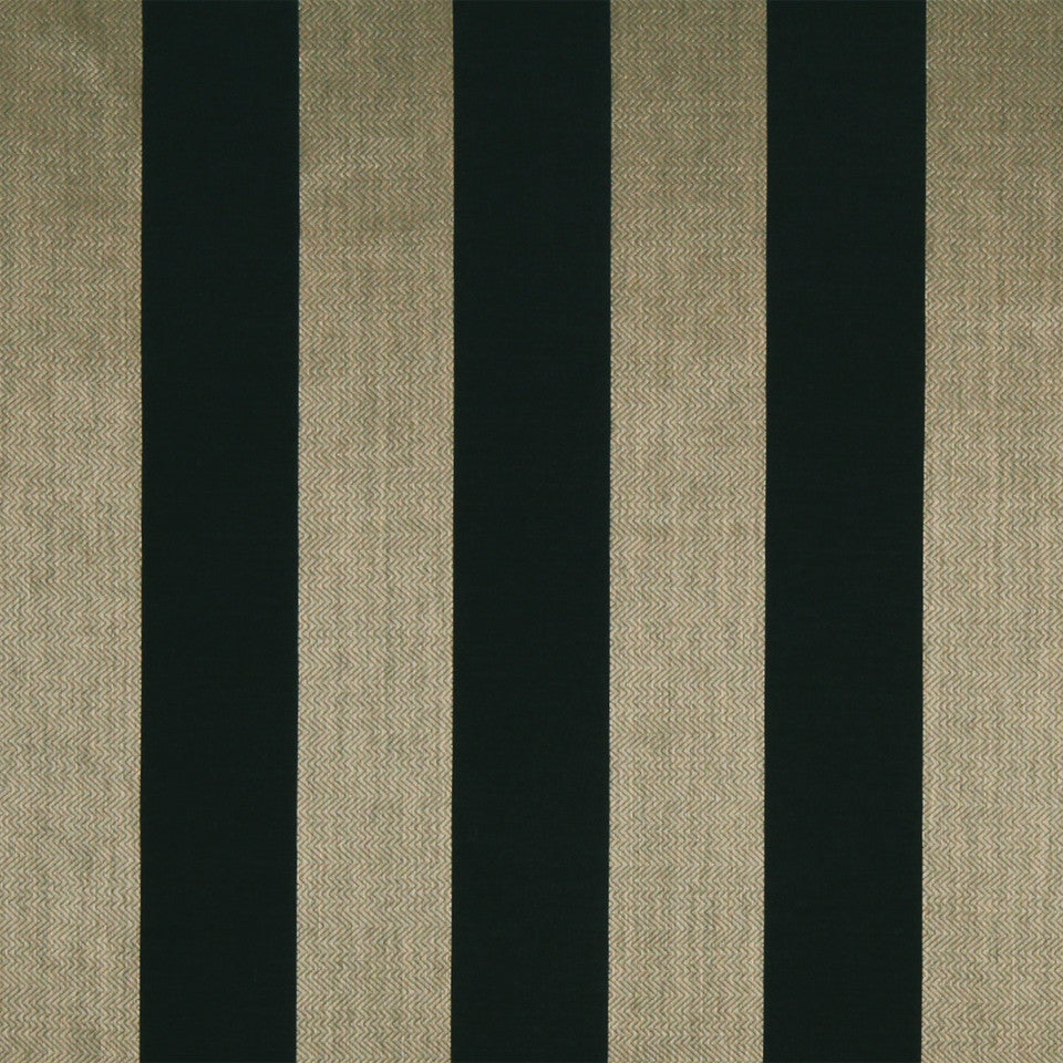 RUSTIC JUTE AND RAFFIA Modern Raffia Fabric - Ebony