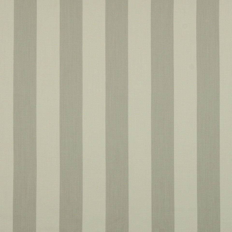 RUSTIC STRIPES AND PLAIDS MP Carey Stripe Fabric - Linen