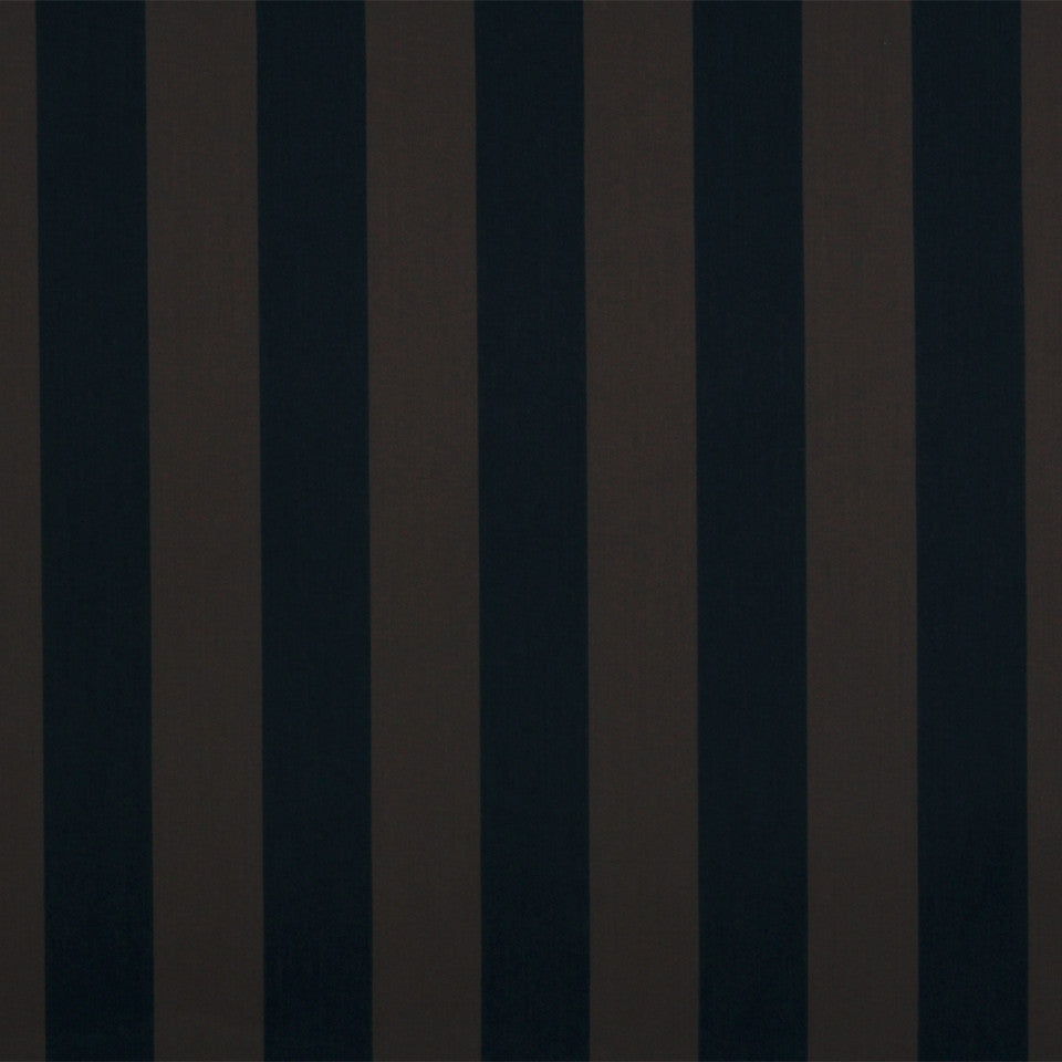 RUSTIC STRIPES AND PLAIDS MP Carey Stripe Fabric - Navy