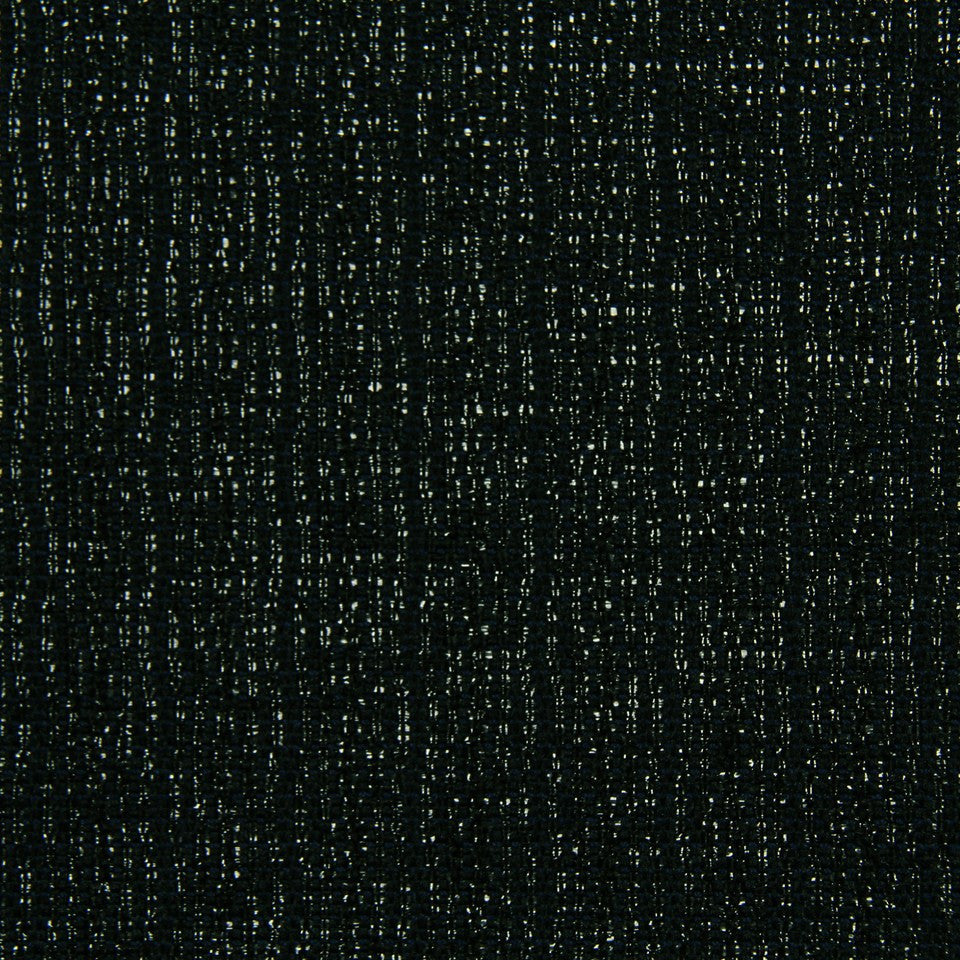 DWELLSTUDIO MODERN LUXURY Woven Shimmer Fabric - Indigo