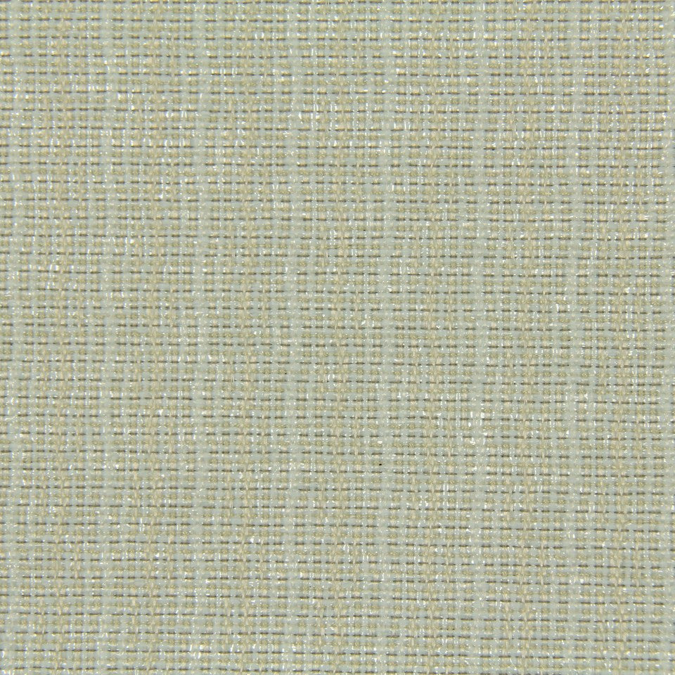 DWELLSTUDIO MODERN LUXURY Woven Shimmer Fabric - Pearl