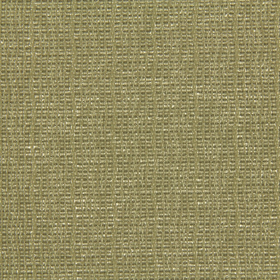 DWELLSTUDIO MODERN LUXURY Woven Shimmer Fabric - Linen