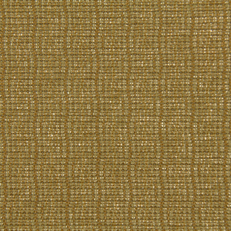 DWELLSTUDIO MODERN LUXURY Woven Shimmer Fabric - Camel
