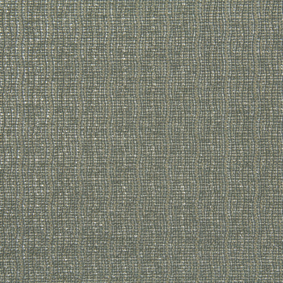 DWELLSTUDIO MODERN LUXURY Woven Shimmer Fabric - Steel