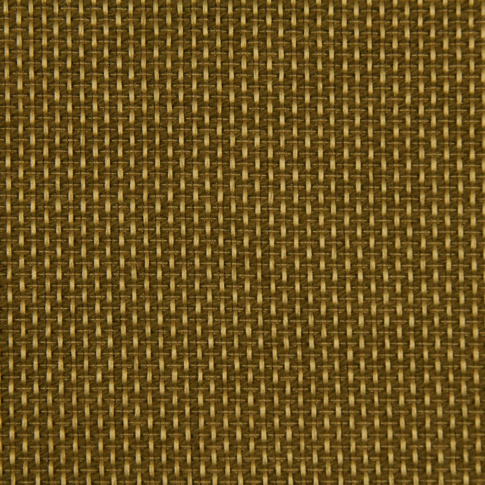 DWELLSTUDIO MODERN LUXURY Maze Solid Fabric - Butterscotch