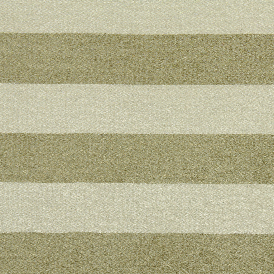 RUSTIC STRIPES AND PLAIDS UPH Halifax Stripe Fabric - Sand