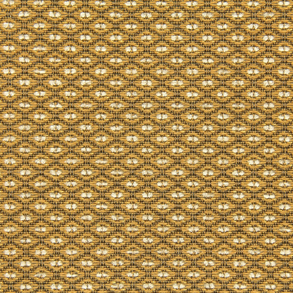 CRYPTON TRANSITIONAL Little Spaces Fabric - Nugget