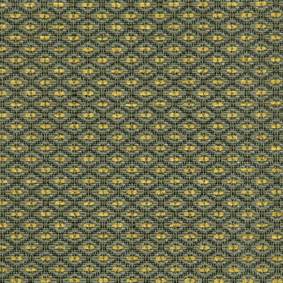 CRYPTON TRANSITIONAL Little Spaces Fabric - Slate