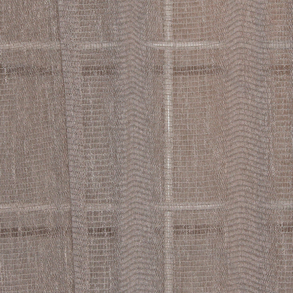 SOLID LINEN SHEERS Spring Promise Fabric - Smoke