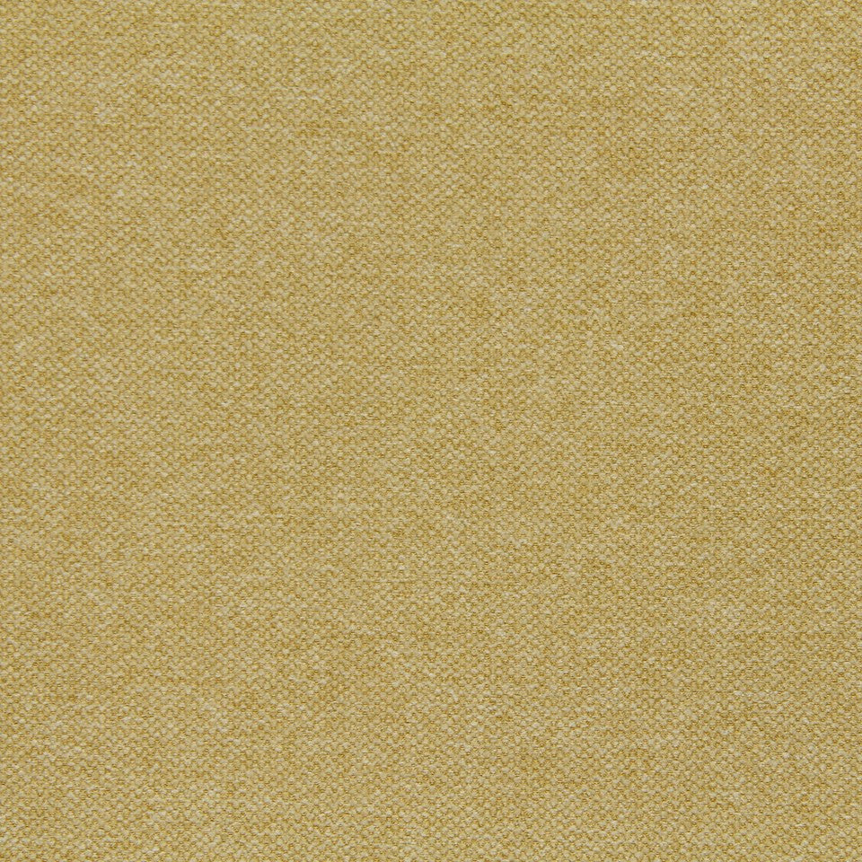 CRYPTON SOLID UPHOLSTERY Small Stitch Fabric - Hay