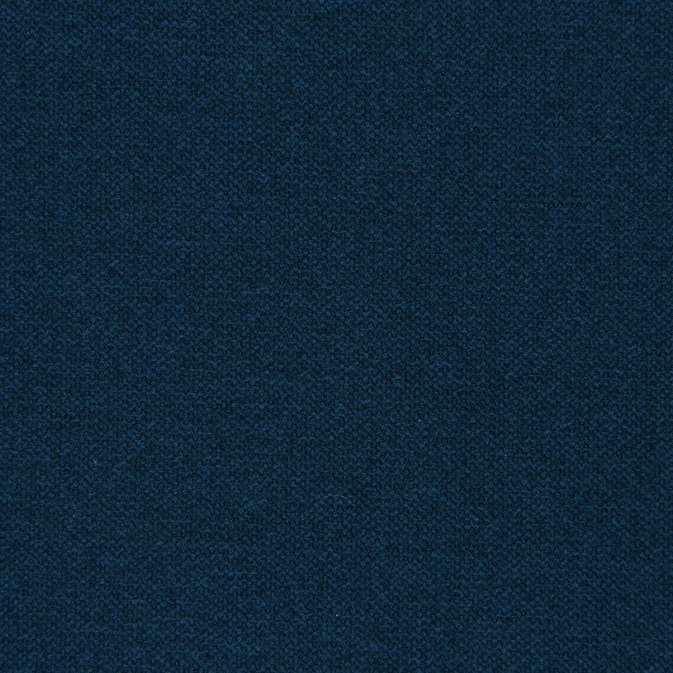 CRYPTON SOLID UPHOLSTERY Small Stitch Fabric - Midnight