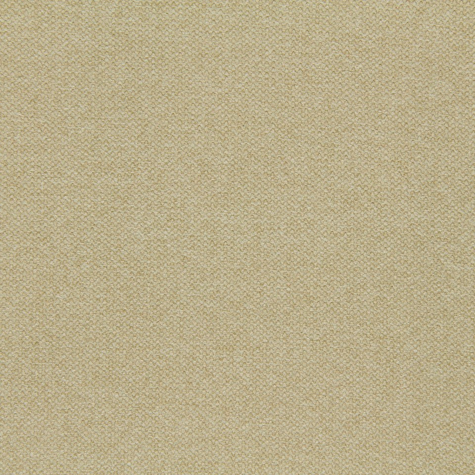 CRYPTON SOLID UPHOLSTERY Small Stitch Fabric - Buff