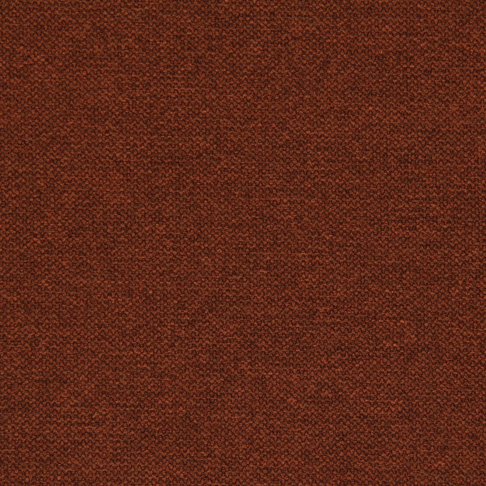 CRYPTON SOLID UPHOLSTERY Small Stitch Fabric - Nutmeg