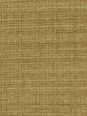 CRYPTON SOLID UPHOLSTERY Modern Canvas Fabric - Hay