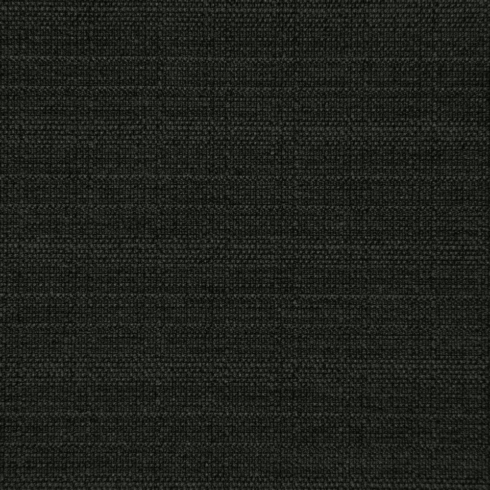 CRYPTON SOLID UPHOLSTERY Modern Canvas Fabric - Pebble