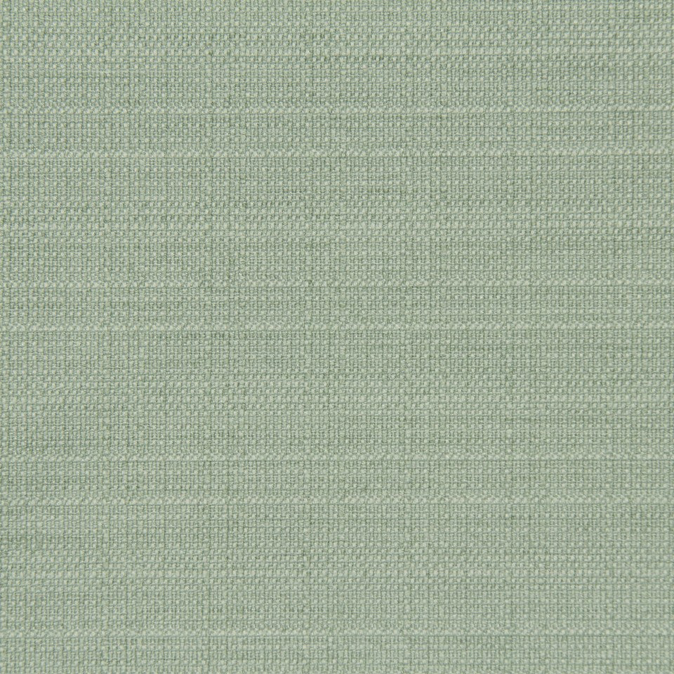 CRYPTON SOLID UPHOLSTERY Modern Canvas Fabric - Stone