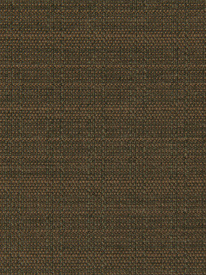 CRYPTON SOLID UPHOLSTERY Modern Canvas Fabric - Coffee