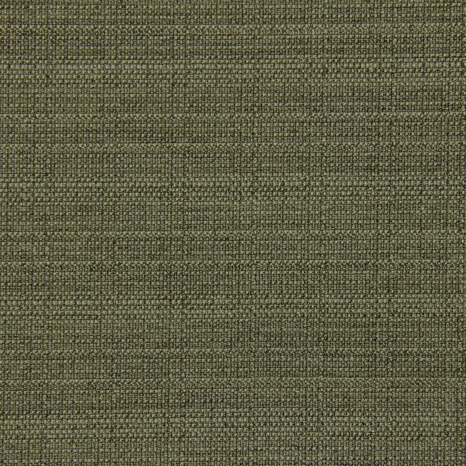 CRYPTON SOLID UPHOLSTERY Modern Canvas Fabric - Morel
