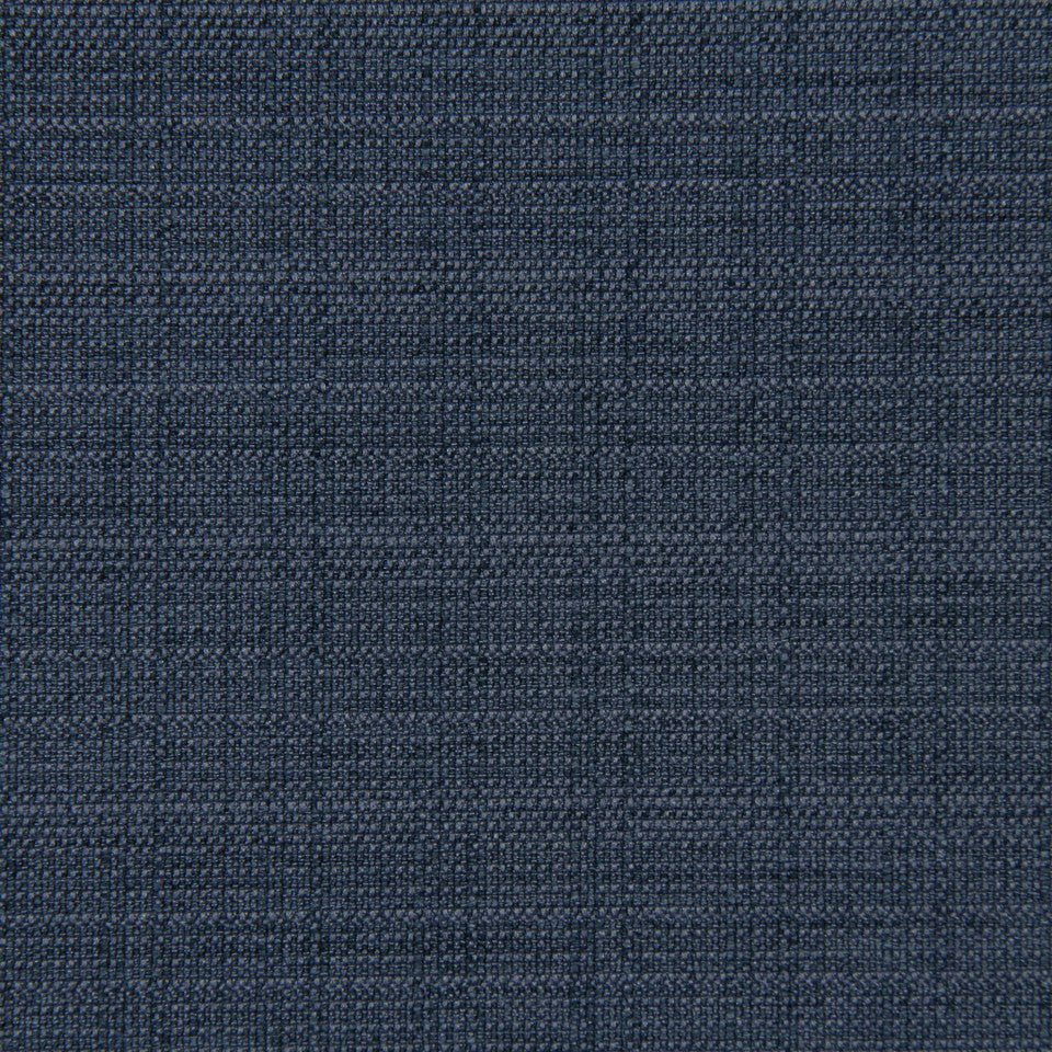 CRYPTON SOLID UPHOLSTERY Modern Canvas Fabric - Petunia
