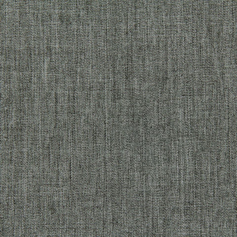 CRYPTON SOLID UPHOLSTERY Worsted Weight Fabric - Charcoal