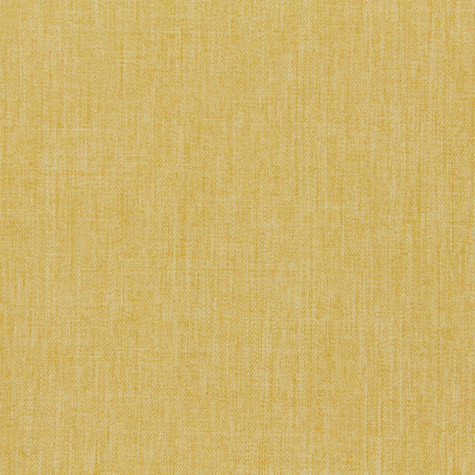 CRYPTON SOLID UPHOLSTERY Worsted Weight Fabric - Daffodil