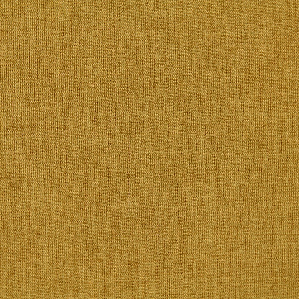 CRYPTON SOLID UPHOLSTERY Worsted Weight Fabric - Mustard