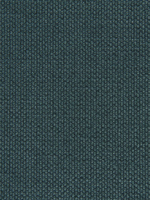 CRYPTON SOLID UPHOLSTERY Mini Stitch Fabric - Denim