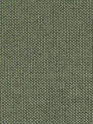 CRYPTON SOLID UPHOLSTERY Mini Stitch Fabric - Seal