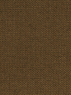 CRYPTON SOLID UPHOLSTERY Mini Stitch Fabric - Coffee