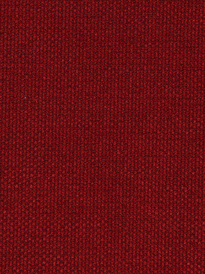CRYPTON SOLID UPHOLSTERY Mini Stitch Fabric - Lipstick
