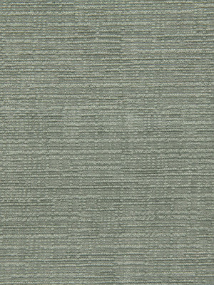 CRYPTON SOLID UPHOLSTERY Mini Chenille Fabric - Stone