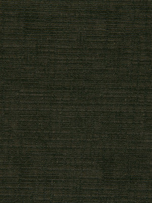 CRYPTON SOLID UPHOLSTERY Mini Chenille Fabric - Ember