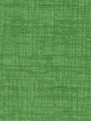 CRYPTON SOLID UPHOLSTERY Mini Chenille Fabric - Jade