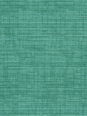 CRYPTON SOLID UPHOLSTERY Mini Chenille Fabric - Pool