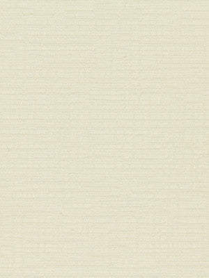 CRYPTON SOLID UPHOLSTERY Mini Chenille Fabric - Ivory