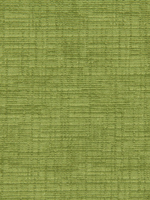 CRYPTON SOLID UPHOLSTERY Mini Chenille Fabric - Moss